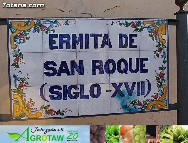 Domingo de Ramos - Procesión San Roque, Convento  - Semana Santa 2015  - 3