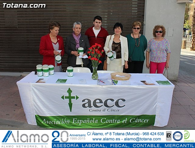 Domingo de Ramos - Procesión Iglesia Santiago - Semana Santa 2015 - 1