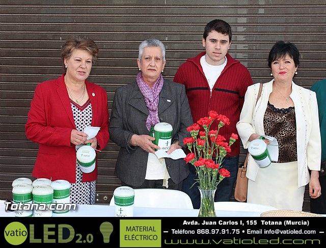 Domingo de Ramos - Procesión Iglesia Santiago - Semana Santa 2015 - 2