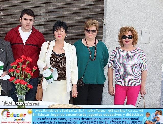 Domingo de Ramos - Procesión Iglesia Santiago - Semana Santa 2015 - 3