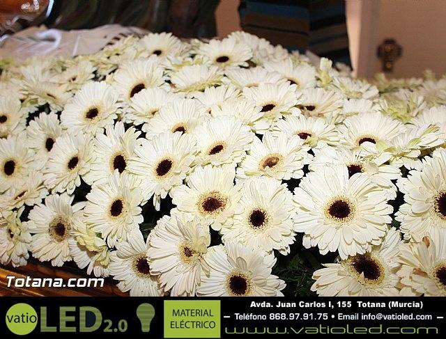 Domingo de Ramos - Procesión Iglesia Santiago - Semana Santa 2015 - 10