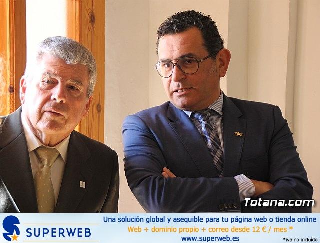 Procesión Domingo de Ramos 2018 (San Roque, Parroquia de las Tres Avemarías) - 6