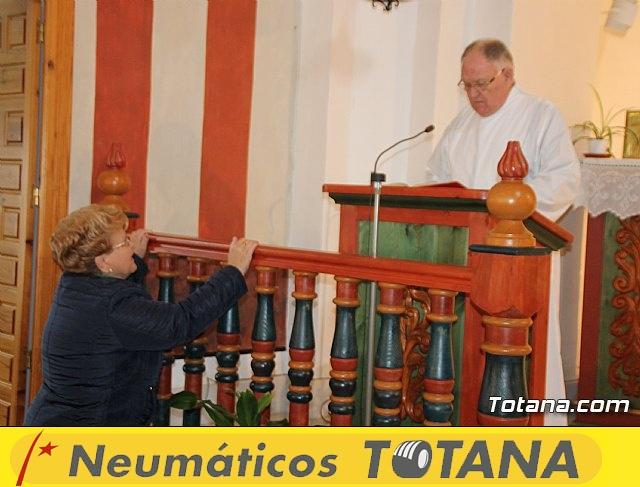 Procesión Domingo de Ramos 2018 (San Roque, Parroquia de las Tres Avemarías) - 13