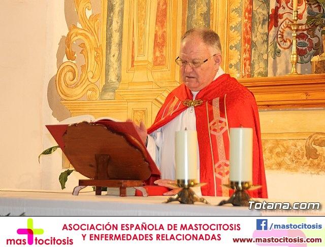 Procesión Domingo de Ramos 2018 (San Roque, Parroquia de las Tres Avemarías) - 28