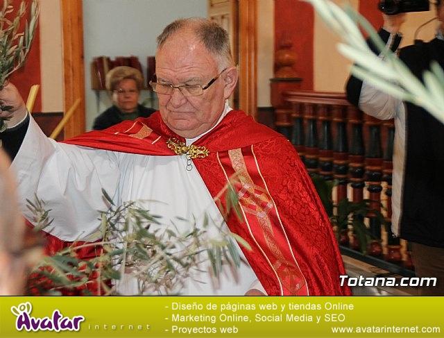 Procesión Domingo de Ramos 2018 (San Roque, Parroquia de las Tres Avemarías) - 29