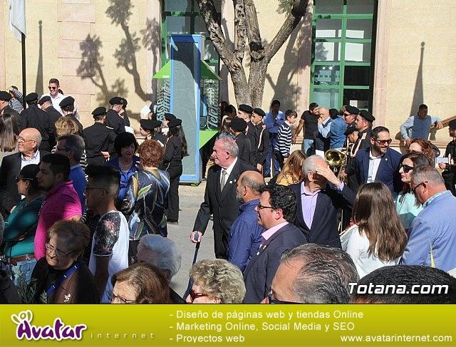 Domingo de Ramos - Procesión Iglesia de Santiago - Semana Santa de Totana 2019 - 19