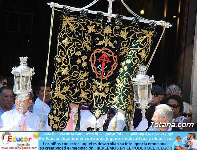 Domingo de Ramos - Procesión Iglesia de Santiago - Semana Santa de Totana 2019 - 496