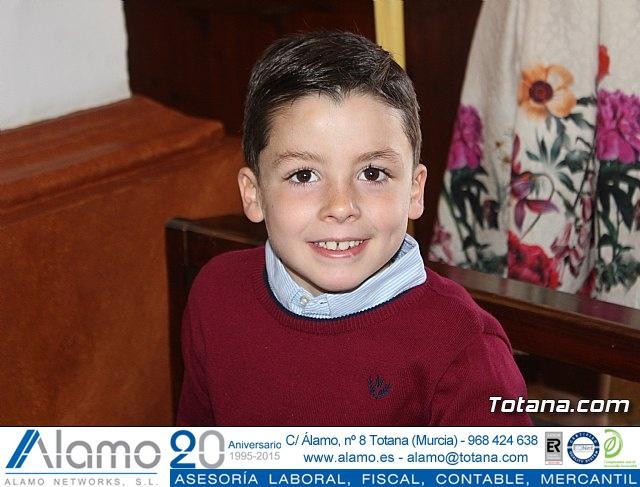 Domingo de Ramos - Procesión San Roque, Convento - Semana Santa de Totana 2019 - 6