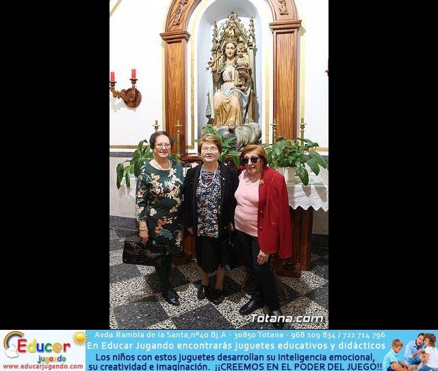 Domingo de Ramos - Procesión San Roque, Convento - Semana Santa de Totana 2019 - 249