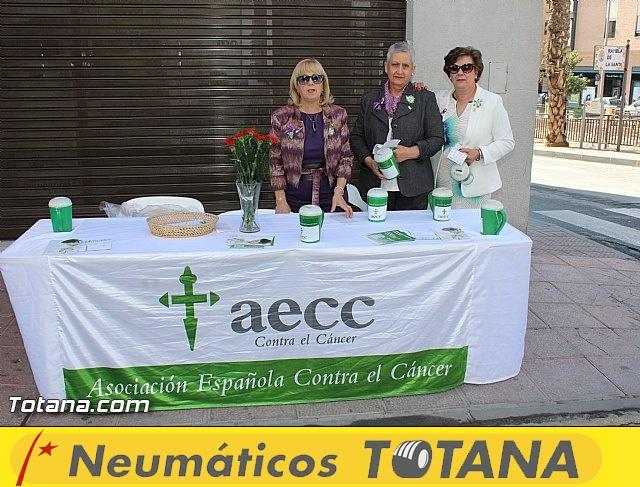 Domingo de Ramos - Procesión Iglesia Santiago - Semana Santa 2016 - 1