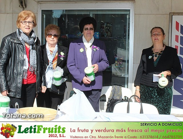 Domingo de Ramos - Procesión Iglesia Santiago - Semana Santa 2016 - 6
