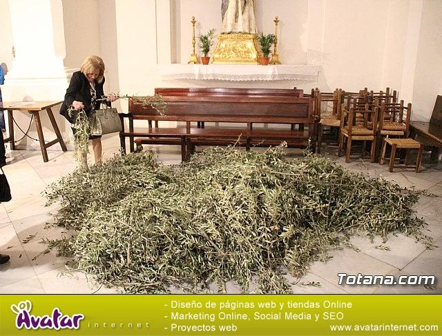 Domingo de Ramos - Procesión Iglesia Santiago - Semana Santa 2017 - 6