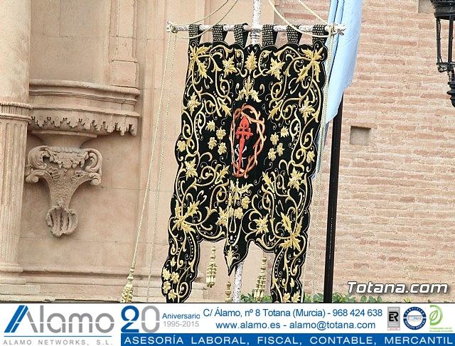 Domingo de Ramos - Procesión Iglesia Santiago - Semana Santa 2017 - 31