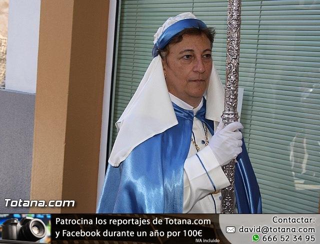 Procesión del Encuentro. Domingo de Resurrección 2012 - 10