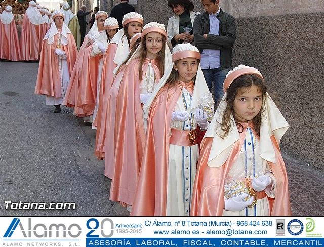 Procesión del Encuentro. Domingo de Resurrección 2012 - 22