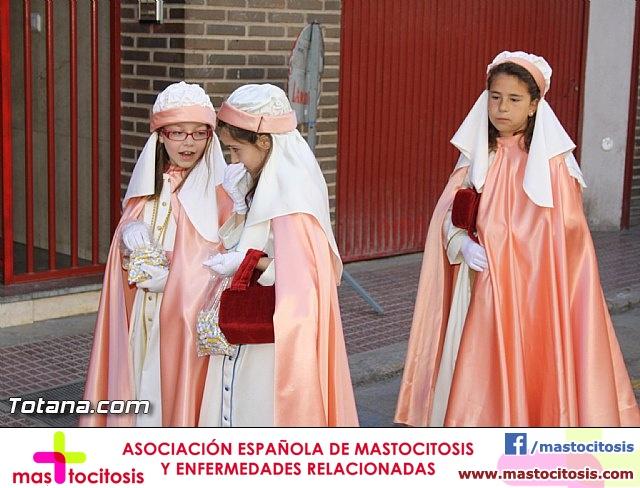 Procesión del Encuentro. Domingo de Resurrección 2012 - 23