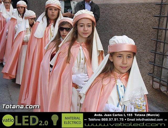Procesión del Encuentro. Domingo de Resurrección 2012 - 24