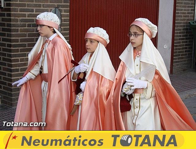Procesión del Encuentro. Domingo de Resurrección 2012 - 25
