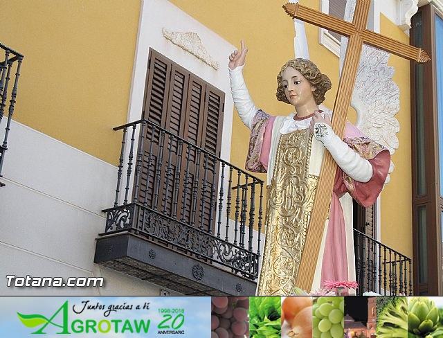 Procesión del Encuentro. Domingo de Resurrección 2012 - 30