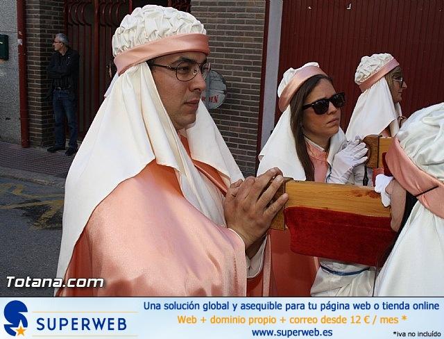 Procesión del Encuentro. Domingo de Resurrección 2012 - 32