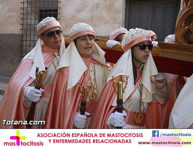 Procesión del Encuentro. Domingo de Resurrección 2012 - 40