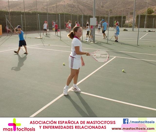 Clausura del curso 2011-2012 de la Escuela del Club de Tenis Totana - 29