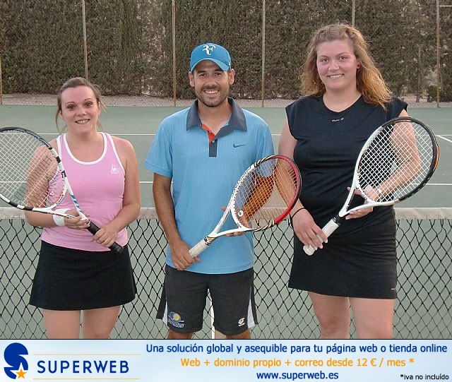 Clausura del curso 2011-2012 de la Escuela del Club de Tenis Totana - 95