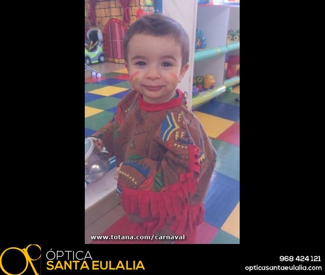 """Carnaval 2014 E. I. Municipal """"Clara Campoamor"""" - 28"""