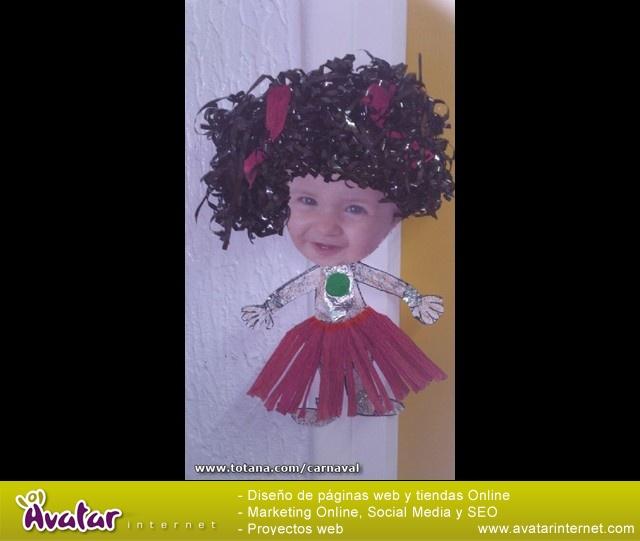 """Carnaval 2014 E. I. Municipal """"Clara Campoamor"""" - 32"""