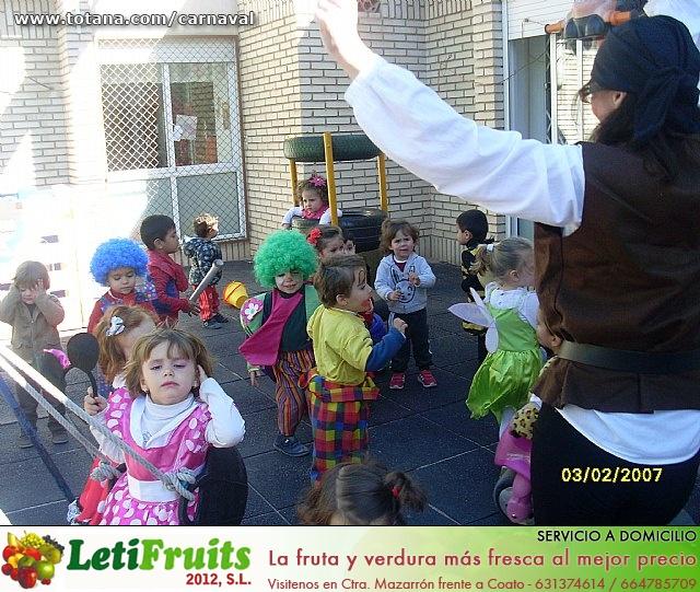 """Carnaval 2014 E. I. Municipal """"Clara Campoamor"""" - 65"""