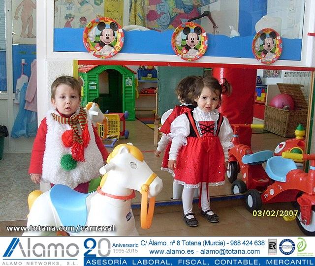 """Carnaval 2014 E. I. Municipal """"Clara Campoamor"""" - 66"""