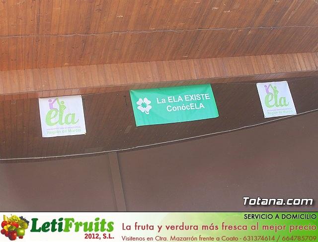 """I Marcha Solidaria """"Unidos por la ELA"""" - 1"""
