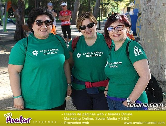 """I Marcha Solidaria """"Unidos por la ELA"""" - 3"""