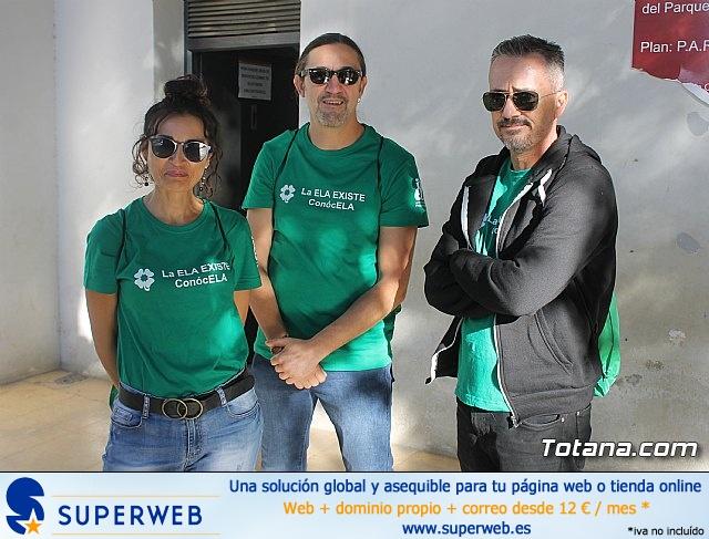 """I Marcha Solidaria """"Unidos por la ELA"""" - 5"""