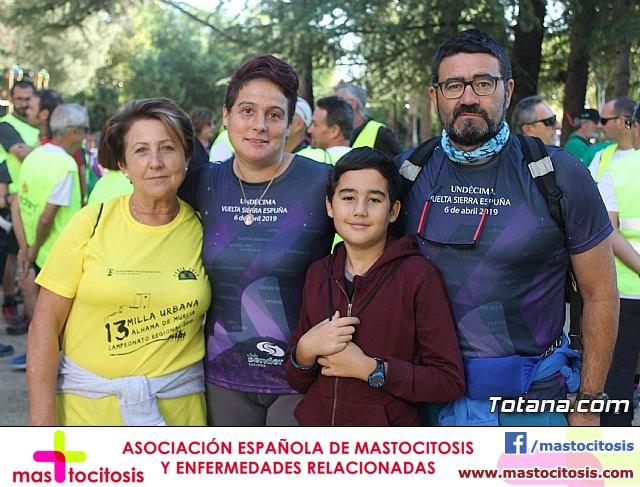 """I Marcha Solidaria """"Unidos por la ELA"""" - 10"""