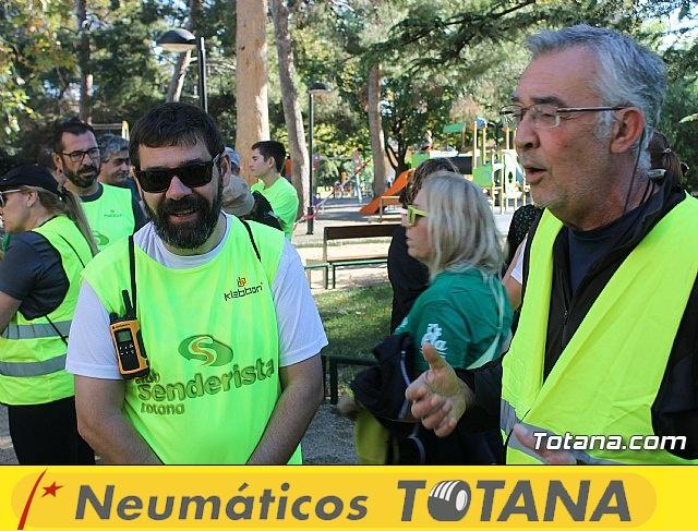 """I Marcha Solidaria """"Unidos por la ELA"""" - 12"""