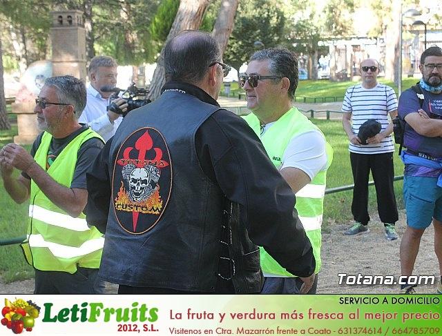 """I Marcha Solidaria """"Unidos por la ELA"""" - 16"""