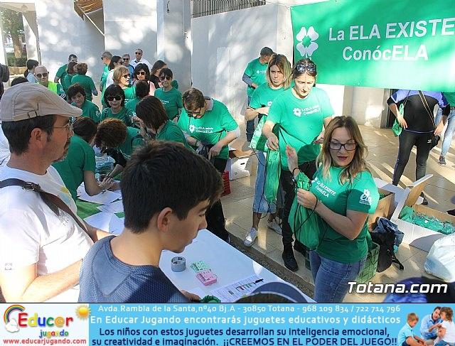 """I Marcha Solidaria """"Unidos por la ELA"""" - 21"""