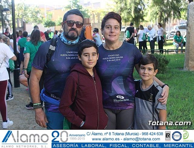"""I Marcha Solidaria """"Unidos por la ELA"""" - 26"""