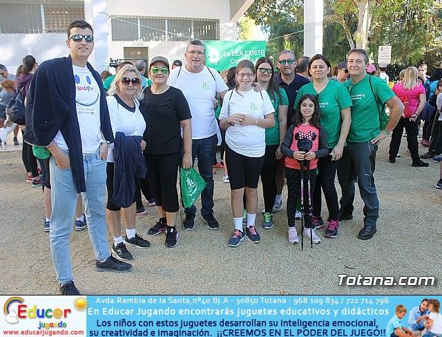 """I Marcha Solidaria """"Unidos por la ELA"""" - 28"""