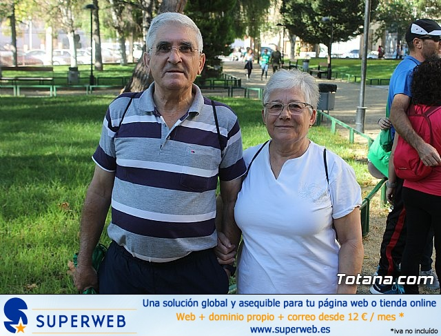 """I Marcha Solidaria """"Unidos por la ELA"""" - 32"""