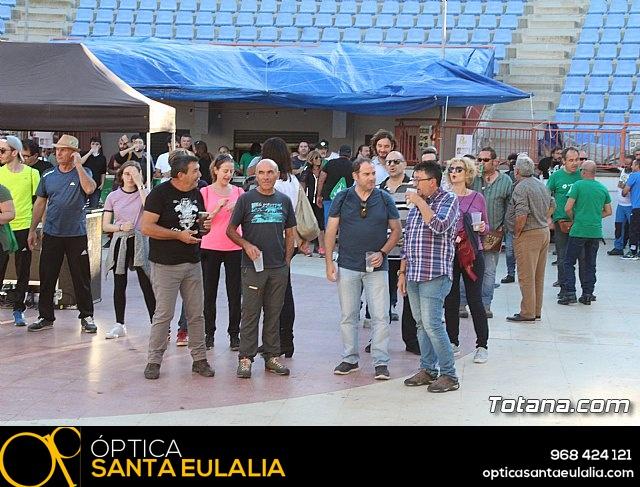 """I Marcha Solidaria """"Unidos por la ELA"""" - 386"""