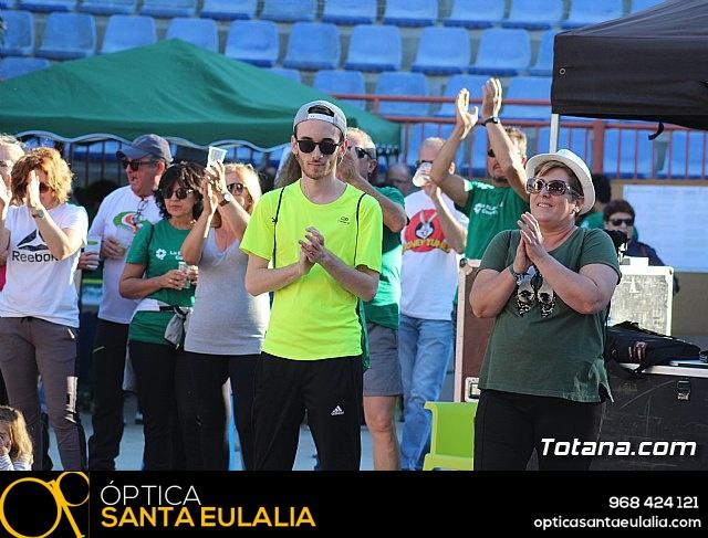 """I Marcha Solidaria """"Unidos por la ELA"""" - 394"""
