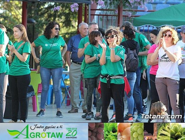 """I Marcha Solidaria """"Unidos por la ELA"""" - 395"""