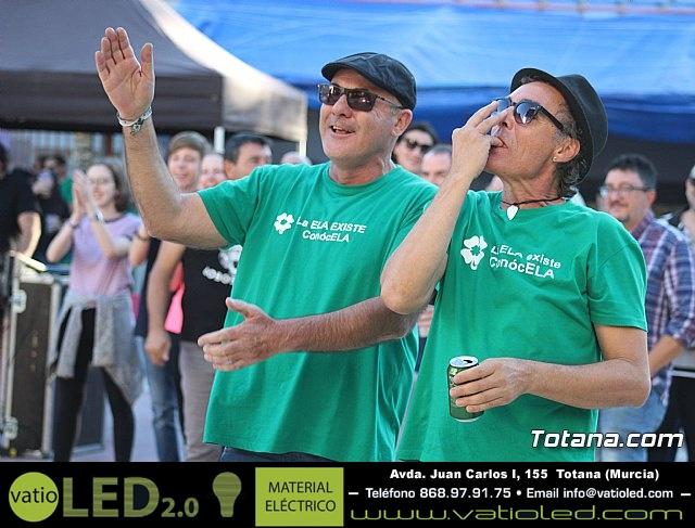 """I Marcha Solidaria """"Unidos por la ELA"""" - 400"""