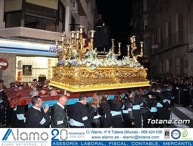 Encuentro en las 4 esquinas de Santa María Cleofé, Santa María Magdalena y la Samaritana - 5