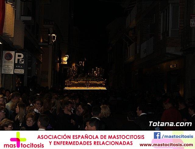 Encuentro en las 4 esquinas de Santa María Cleofé, Santa María Magdalena y la Samaritana - 6