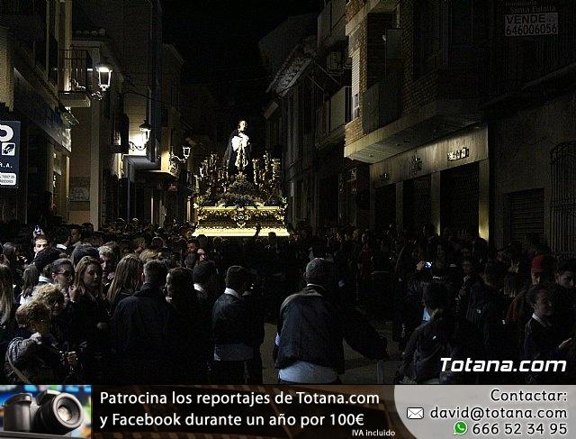 Encuentro en las 4 esquinas de Santa María Cleofé, Santa María Magdalena y la Samaritana - 7