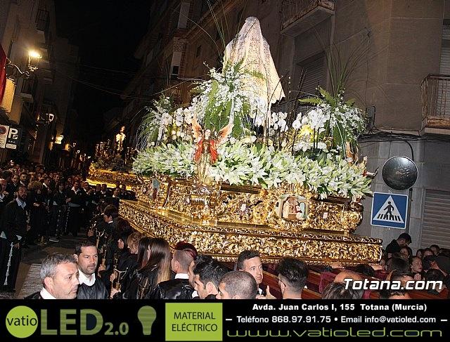 Encuentro en las 4 esquinas de Santa María Cleofé, Santa María Magdalena y la Samaritana - 15