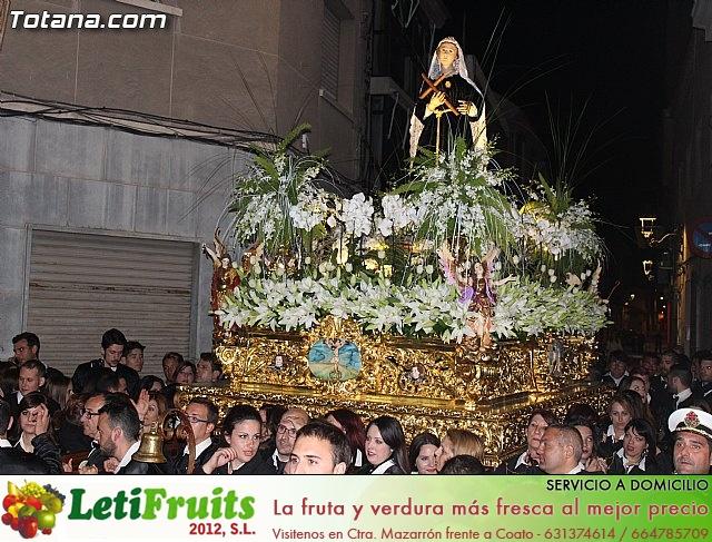 Encuentro en las 4 esquinas de Santa María Cleofé, Santa María Magdalena y la Samaritana - 18